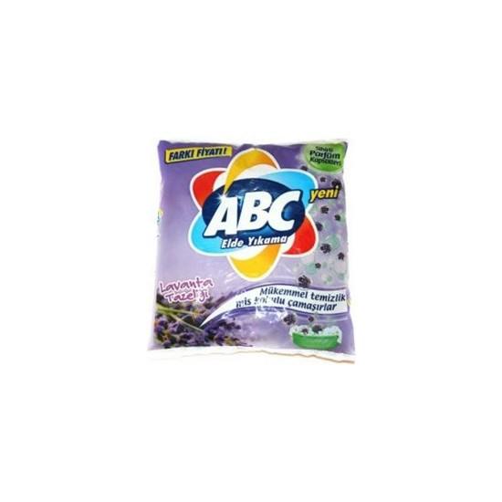 ABC Elde Yıkama Lavanta Tazeliği 600 Gr