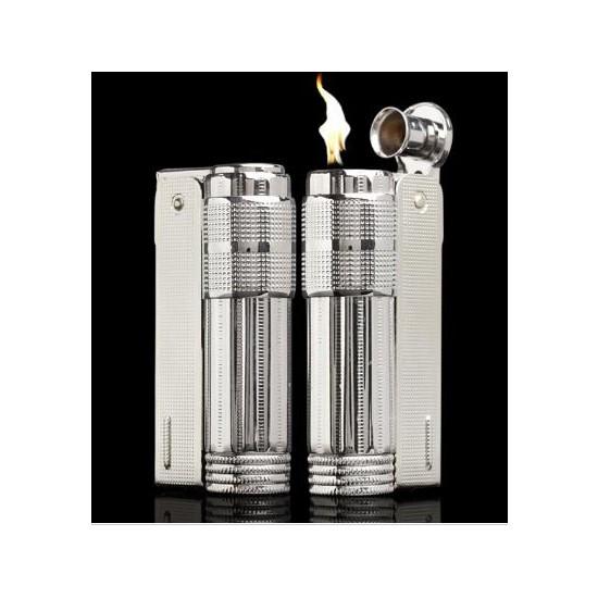 Apons Muhtar Çakmağı+125 Ml Zippo Benzin Hediye