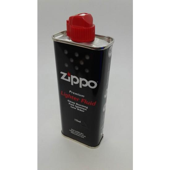 Zippo Yakıtı 125 Ml Usa Orjınal