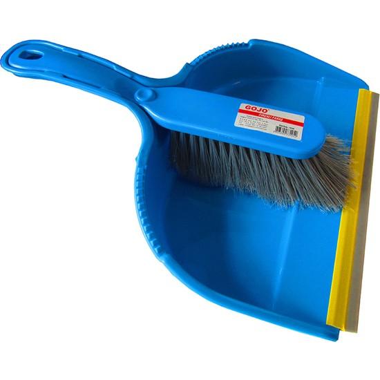 Gojo Fırça Faraş Temizlik Seti