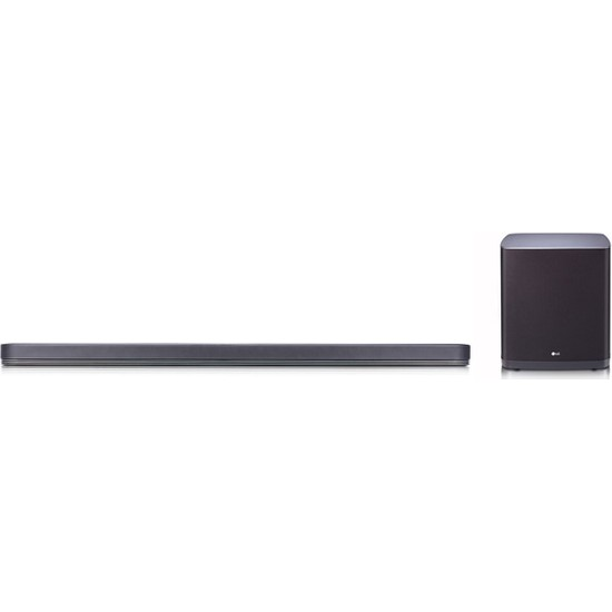 LG SJ9 DTURLLK 500W Dolby Soundbar