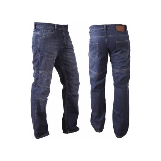 Tech90 City Kevlar® Jean Pantolon