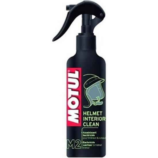 Motul M2 Kask İçi Temizleme Spreyi 250 ml.