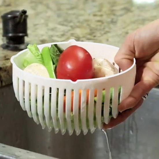 Arsevi Pratik Salata Yapma Seti