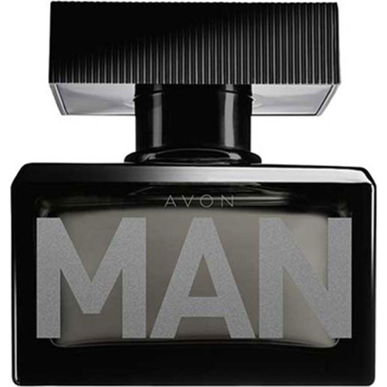 Avon Man Erkek Parfümü 75 Ml. Edt
