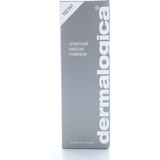Dermalogica Charcoal Rescue Masque Temizleyici Maske 75 ml