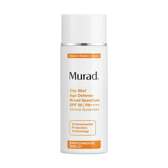 Murad City Skin Age Defense Broad Spectrum Spf50 50 ml