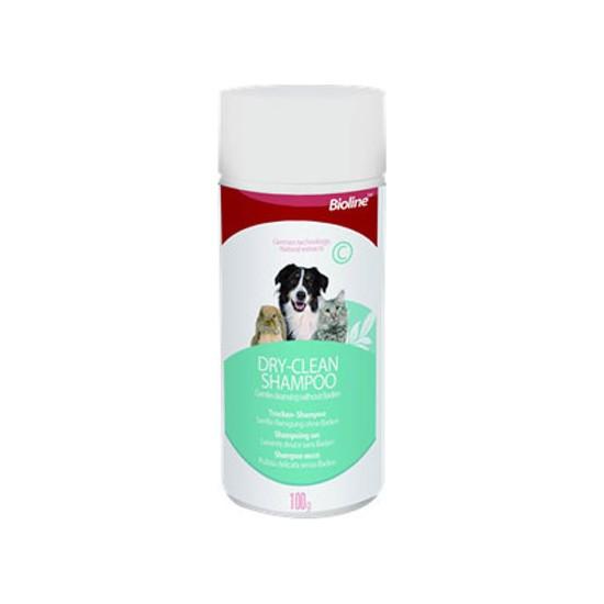 Bioline Kuru Toz Şampuan 100 G