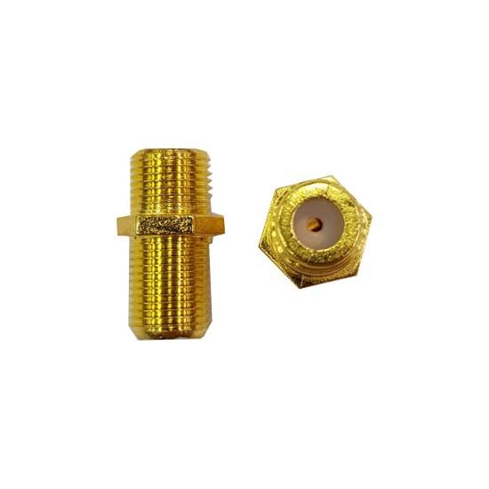 Cablemaster Gold F Ara Konnektör 10 Adet