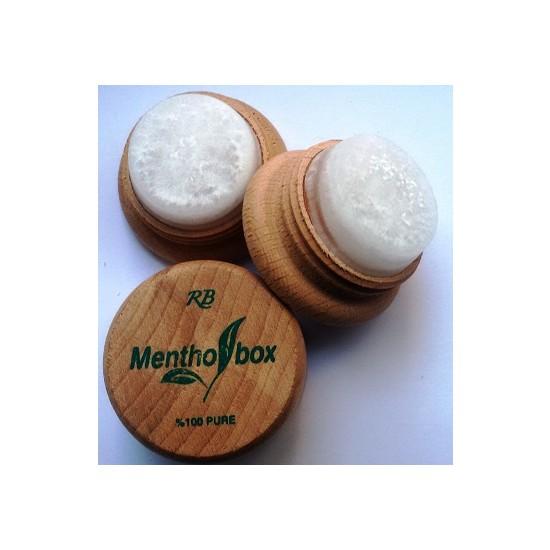 Menthol Box Migren Taşı