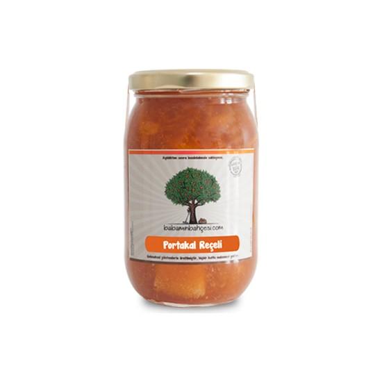 Babamın Bahçesi Portakal Reçeli 420 gr