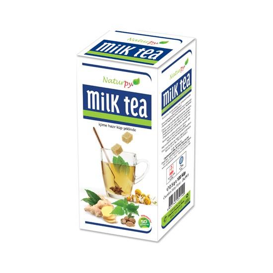 Naturpy Milk Tea Anne Çayı 250 gr