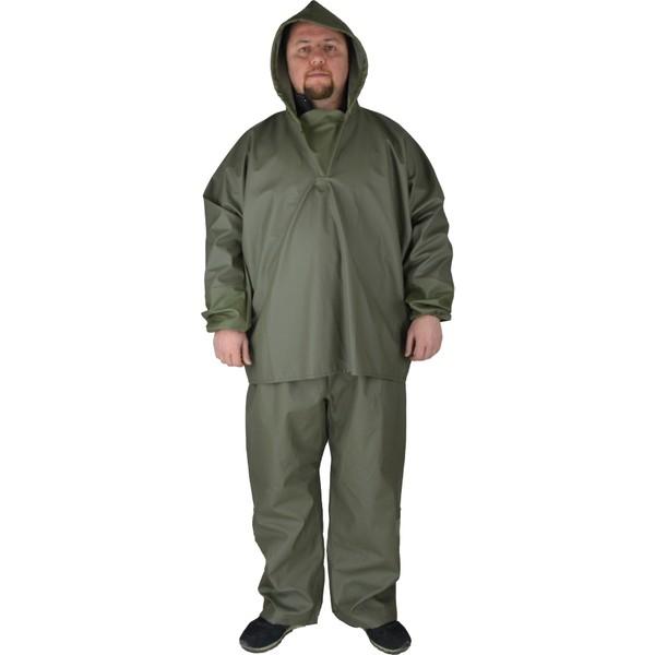 5b93e99e99be5 Kaptan Yağmurluk Balıkçı Takımı Üstten Giymeli Fiyatları ...