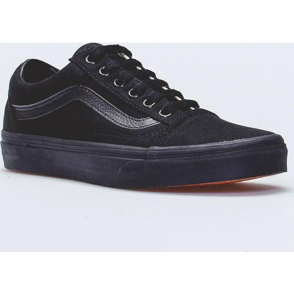 1fb14e7bd5 Vans Kadın Spor Ayakkabı Old Skool - 37 - Siyah Fiyatları ...