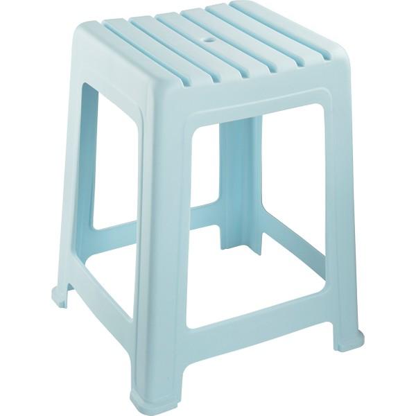 hepsiburada home ortopedik tabure mavi