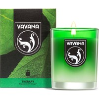 Vavana Kokulu Mum - Oda Ofis Kokusu - Oda Parfümü - 180 gr - Peppermınt Gınger