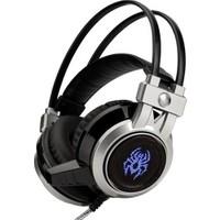Yoro F45 Mikrofonlu Titreşimli Oyuncu Kulaküstü Kulaklık