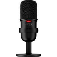 HyperX Solocast Mikrofon HMIS1X-XX-BK/G