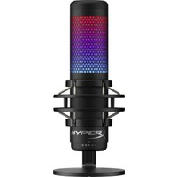 HyperX QuadcastS Mikrofon HMIQ1S-XX-RG/G