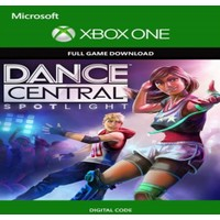 Dance Central Spotlight Xbox One Dijital Oyun