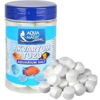 Aqua Magic Kavanoz Akvaryum Tuzu 250 gr