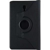 Nihcase Samsung Galaxy Tab S4 T830 360 Dönerli Standlı Kılıf Siyah
