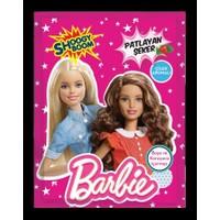 Hleks Barbie Hleks Shoogy Boom Çilek Aromalı Şeker