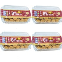 By Fırın Talkan Glutensiz Leblebi Tozu Kurabiyesi - 200 gr - 4 Paket