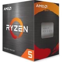 AMD Ryzen 9 5900X 3.7GHz 70 MB Cache AM4 İşlemci