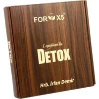 Forx5 Detox 30'lu