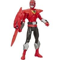 Power Rangers Lisanslı Power Rangers Beast Morphers Red Ranger