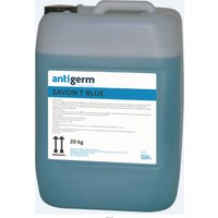 Kersia Anti Germ Savon T Blue Sıvı Sabun 20 kg