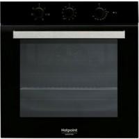 Hotpoint Ariston Fa3 530 H Bl Ha Siyah Ankastre Fırın