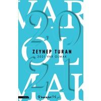 2021 Var Olmak - Zeynep Turan