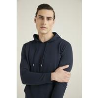 D's Damat Regular Fit Lacivert Sweatshirt