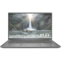 """MSI Prestige 15 A11SCX-223TR Intel Core i7 1185G7 8GB 512GB SSD GTX 1650 Windows 10 Home 15.6"""" FHD Taşınabilir Bilgisayar"""