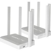 Keenetic 2'li Dsl Vdsl2/adsl2+ Modem + Air Router KN-2111-01TR