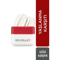 L'Oréal Paris Revitalift Yaşlanma Karşıtı Göz Bakım Kremi