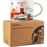 Starbucks® Şehir Temalı Kupa Serisi - Istanbul 414 ml