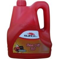Suroil Sae Oil 30 Numara Motorlu Testere Zincir Yağı 3 Litre