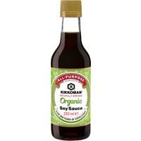Kikkoman Soya Sosu 250 ml