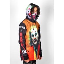Tıklaalbeni Snowsea Joker Çocuk Kayak Montu, Özel Tasarım Snowboard Montu