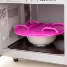 Homecare Çift Katmanlı Buzdolabı Mikrodalga Rafı