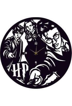 Maker Up Dekoratif Saat Harry Potter