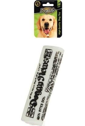 Doglife New Spaper Köpek Oyuncağı