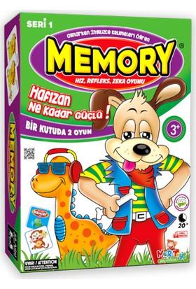 Mor Toys Memory Mortoys Hafıza Oyunu