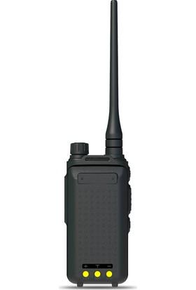 Tyt TH-UV88 Dualband 5W 5 Ton Özellikle El Telsizi