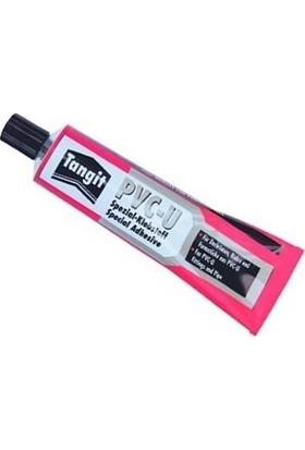 Henkel Tangit Sert Pvc Yapıştırıcı 125 G