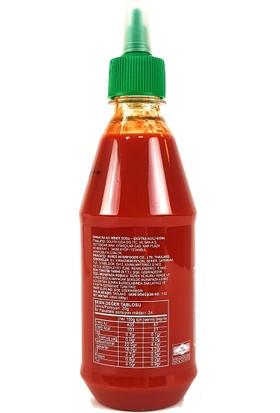 Suree Sriracha Acı Biber Sosu 435 Ml.