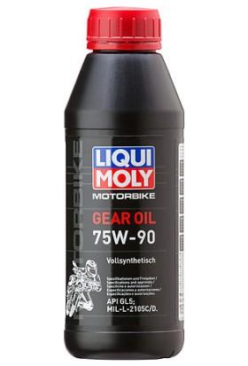 Lıquı Moly Gear Oil Sae 75W90 Şanzıman ve Diferansiyel Yağı 500 ml